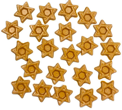 Sugar Free Chocolate Star of david