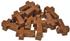 Sugar Free Chocolate Petite Crosses (1.25 x .75 inch) 13 pcs per bag, 1.3 oz