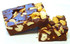 Diabetic Friendly's Famous OverSTUFFED Dark Chocolate CASHEW Bark (sugar free) by the pound