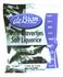 deBron Zoute Klavertjes - Sugar Free Salt Licorice, Gluten Free, Gelatine Free (3.53 oz)