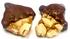 Sugar Free Chocolate Covered Peanut Brittle with Sea Salt, 8 oz