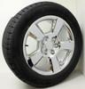 "Chrome 20"" New Style LTZ Wheels with Goodyear Tires for GMC Sierra, Yukon, Denali - New Set of 4"