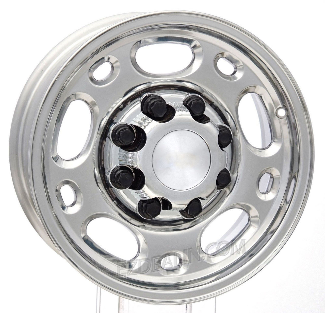 2001 Gmc Savana 2500 Passenger Transmission: 16 Inch 8 Lug Alloy Wheels For GMC 2500 3500 HD Duramax