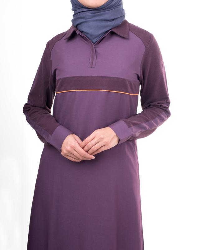 Everyday day wear abaya jilbab