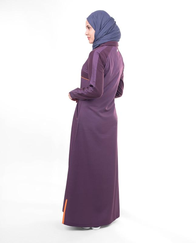 Modest Fashion abaya jilbab