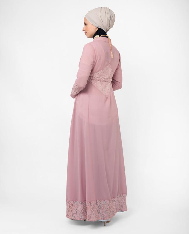 muslim women's outerwear,kimono