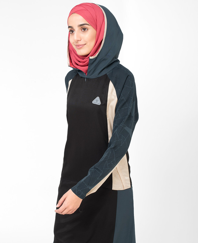 Art of Athletics Jilbab