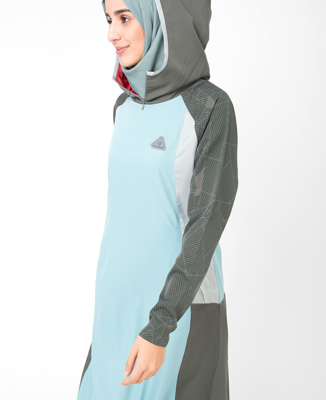Arctic Explorer Jilbab