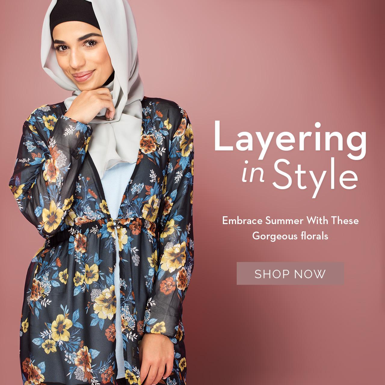 kimono outerwear midi dress
