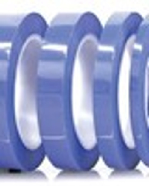 FLS SP366 Blue PCB Plating Tape 1 inch (S-P366-1)