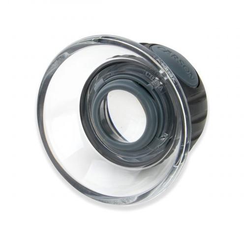 15X Magnifier , Carson LumiLoupe , LL-15 , LL-15-15X, LO-15, 17.5X, b