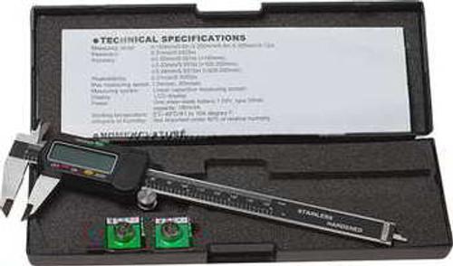 "Caliper Digital electronic 6"" , so-784EC"