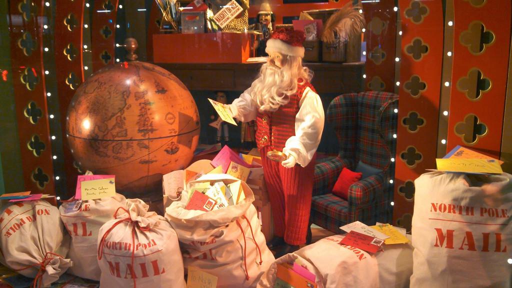Christmas 2017 Shipping Deadlines