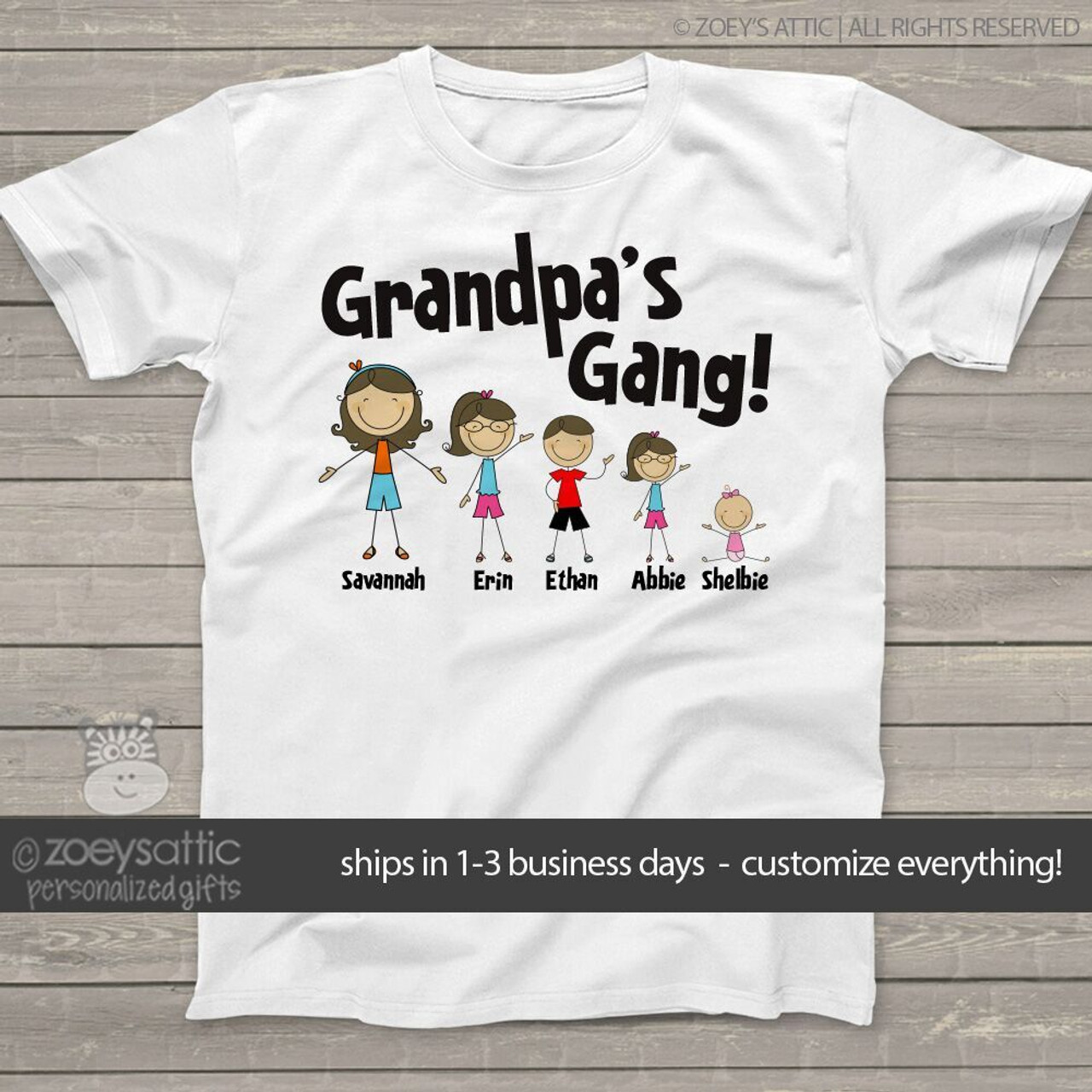 Customized T Shirts For Family Bcd Tofu House