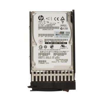 EG0300FBDBR HP 300GB 10000RPM SAS 6.0 Gbps 2.5 16MB Cache Hot Swap Hard Drive