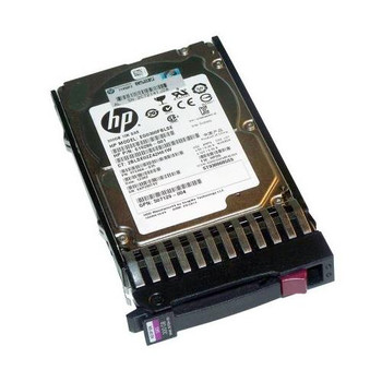 EG0300FBLSE HP 300GB 10000RPM SAS 6.0 Gbps 2.5 16MB Cache Hot Swap Hard Drive