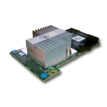 TTVVV Dell PERC H710P 1GB NV Cache 8-Port SAS 6Gbps PCI Express 2.0 x8 Mini Mono RAID 0/1/5/6/10/50/60 Controller Card