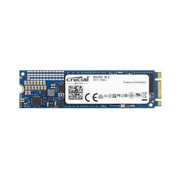 CT275MX300SSD4 Crucial MX300 Series 275GB TLC SATA 6Gbps (AES-256) M.2 2280 Internal Solid State Drive (SSD)