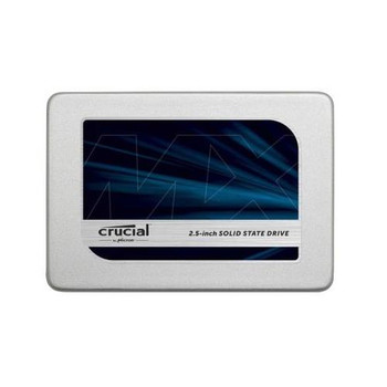 CT750MX300SSD1 Crucial MX300 Series 750GB TLC SATA 6Gbps (AES-256) 2.5-inch Internal Solid State Drive (SSD)