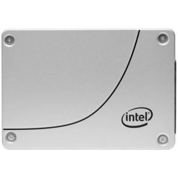 SSDSC2BB480G7 Intel DC S3520 Series 480GB MLC SATA 6Gbps (AES-256 / PLP) 2.5-inch Internal Solid State Drive (SSD)