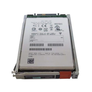 005049872 EMC 200GB MLC Fibre Channel 4Gbps 2.5-inch Internal Solid State Drive (SSD)