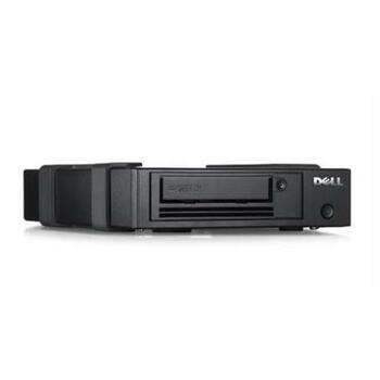 00125T Dell 2/4GB 4mm DDS-1 SCSI S/e Internal Dat Black