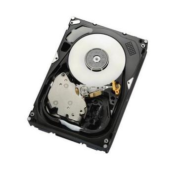 002R3X Dell 600GB 15000RPM SAS 6.0 Gbps 3.5 16MB Cache Hard Drive