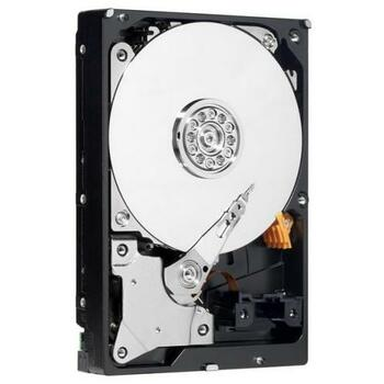 WD20EFRX-A1 Western Digital 2TB 5400RPM SATA 6.0 Gbps 3.5 64MB Cache Red Hard Drive