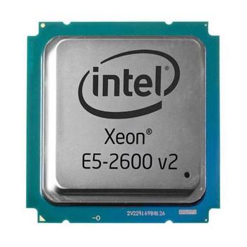 E5-2637V2 Intel Xeon Processor E5-2637 V2 4 Core 3.50GHz LGA 2011 15 MB L3 Processor