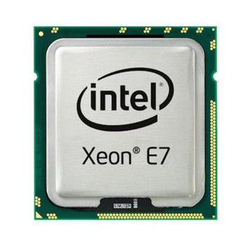 317-7418 Dell Xeon Processor E7-4830 8 Core 2.13GHz LGA1567 24 MB L3 Processor