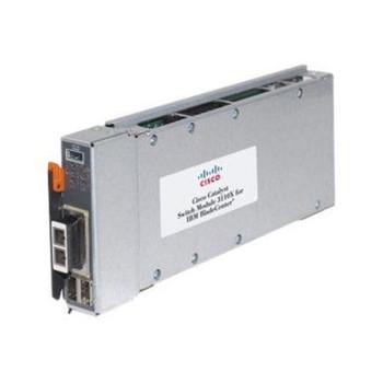 00Y3250 IBM Cisco IBM Cisco Catalyst Switch Module 3110X for BladeCenter (Refurbished)