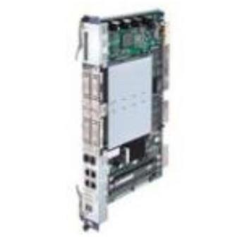0231A791 3Com MSR 50 Processor Module 2 x 10/100/1000Base-T LAN 4 x Smart Interface Card Network Processing Engine (Refurbished)