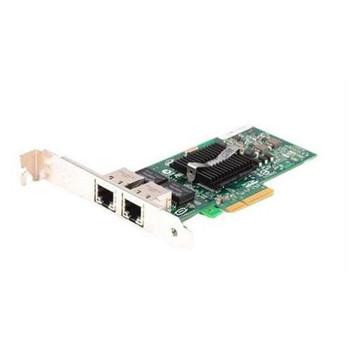 10N6845 IBM PRO/1000 PT Dual Port Ethernet Adapter by Intel