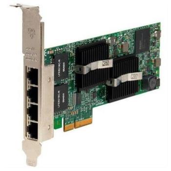 EXPI904PTL Intel PRO/1000 PT Quad-Port Server Adapter