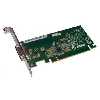00635D Dell 8MB Video Card for Dell Dimension XPS R