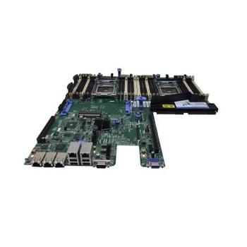 00J6192 IBM Server Motherboard for Server X3550 M4 (Refurbished)