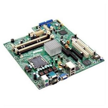 003910-012 Compaq 486 System Board W IO Faceplate (Refurbished)