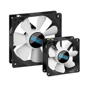 0-761345-75003-5 Antec Pro 120mm Double Ball Bearing Dbb Clear Case Fan