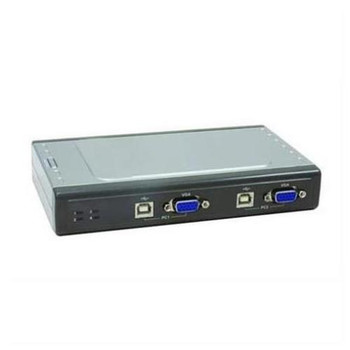 0GG998 Dell 8-Port KVM Console IP Switch (Refurbished)