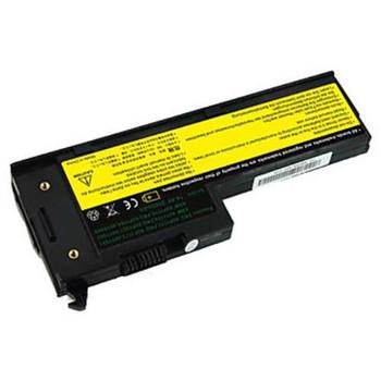 92P1167 IBM Lenovo 4-Cell Enhanced Capacity Battery 22 for ThinkPad X60 X60s Series (Refurbished)