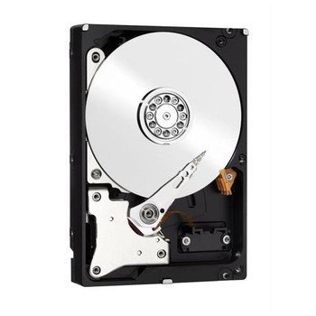 WD20EFRX-68EUZN0 Western Digital 2TB 5400RPM SATA 6.0 Gbps 3.5 64MB Cache Red Hard Drive