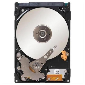 ST95006Z0NS Seagate 500GB 7200RPM SATA 6.0 Gbps 2.5 64MB Cache Constellation.2 Hard Drive