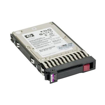 EG0300FAWHV HP 300GB 10000RPM SAS 6.0 Gbps 2.5 16MB Cache Hot Swap Hard Drive
