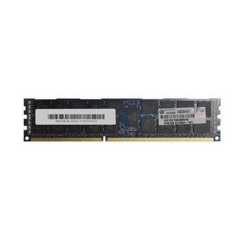 647653-181 HP 16GB DDR3 Registered ECC PC3-10600 1333Mhz 2Rx4 Memory