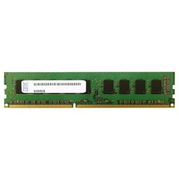 00D4954 IBM 4GB DDR3 ECC PC3-12800 1600Mhz 2Rx8 Memory