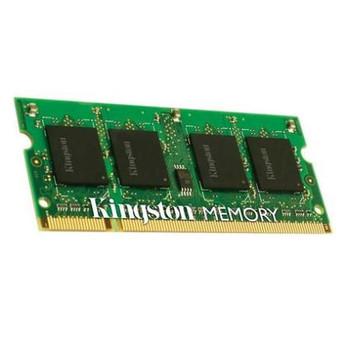 KTH-ZD8000C6/512 Kingston 512MB DDR2 SoDimm Non ECC PC2-6400 800Mhz Memory