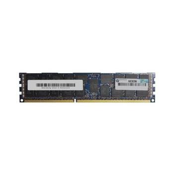 647653-08H HP 16GB DDR3 Registered ECC PC3-10600 1333Mhz 2Rx4 Memory