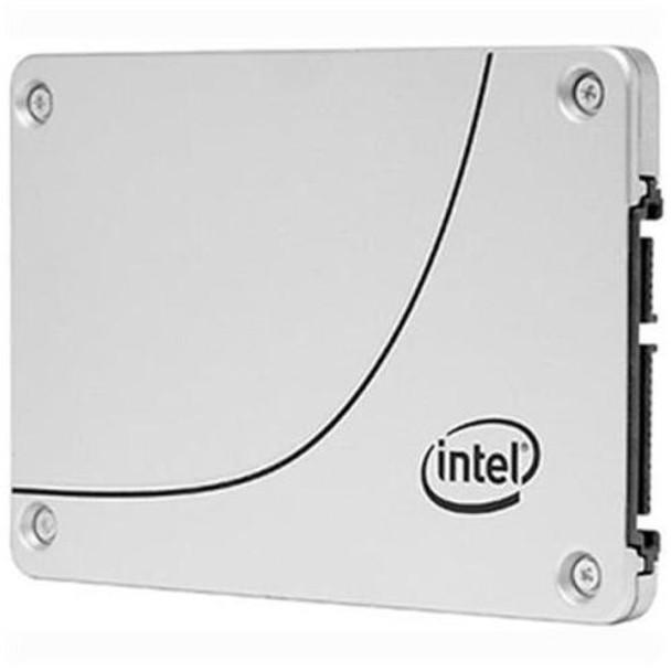 SSDSC2BB960G701 Intel DC S3520 Series 960GB MLC SATA 6Gbps (AES-256 / PLP) 2.5-inch Internal Solid State Drive (SSD)