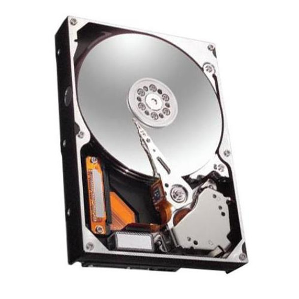 ST9250611NS Seagate 250GB 7200RPM SATA 6.0 Gbps 2.5 64MB Cache Constellation.2 Hard Drive