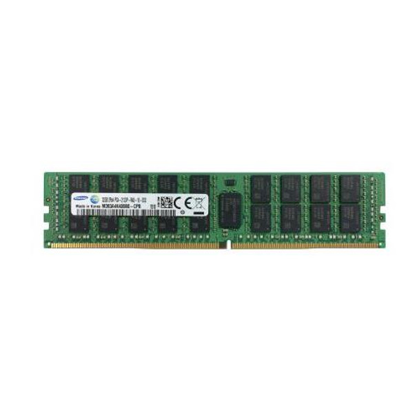 M393A4K40BB0-CPB Samsung 32GB DDR4 Registered ECC PC4-17000 2133Mhz 2Rx4 Memory